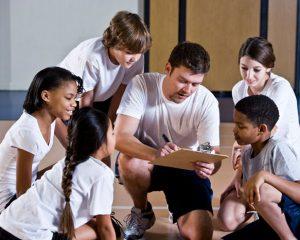 Educação Física será ministrada obrigatoriamente por profissional registrado no Conselho Regional