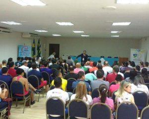 Ji-Paraná recebe 2º Congresso Estadual de Educação Física Escolar de Rondônia
