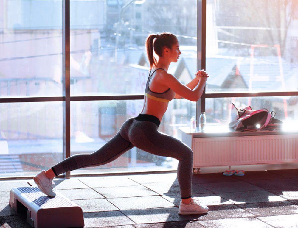 Avaliação da mobilidade articular do quadril e coluna em mulheres praticantes de atividade física