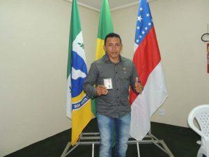 CREF8 Manaus