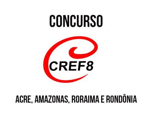 Conselho Regional de Educação Física abre concurso com vagas para Acre, Amazonas, Roraima e Rondônia