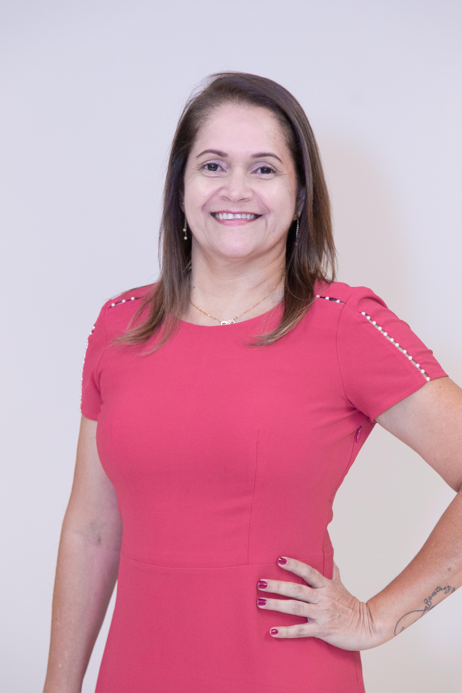 Ana Amélia Libório de Lima