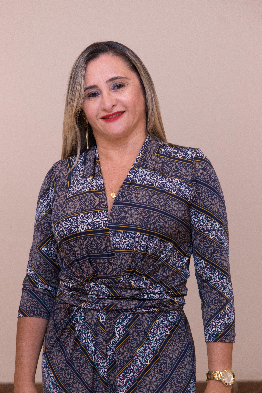 Auriene Souza dos Santos Coelho
