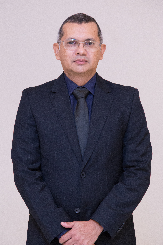 Marcus Libório de Lima
