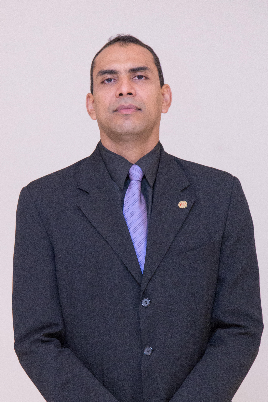 Richardson da Silva Ramos